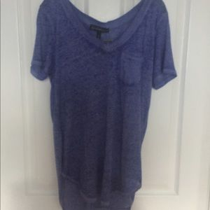 Flowy t-shirt- brand new with tags